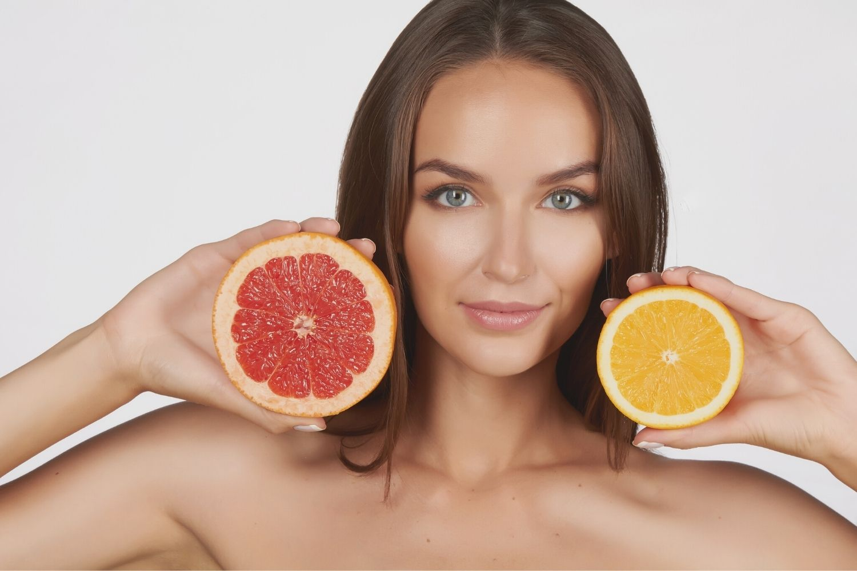 citric acid skin care