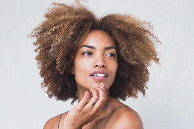 find your hair porosity